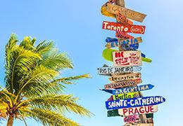 Voyages / Tourisme