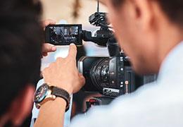 Catégorie Audiovisuel