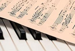 Catégorie Musique