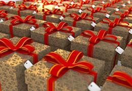 Catégorie Cadeaux