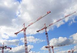 Catégorie Bâtiment et travaux publics
